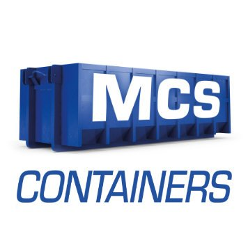 MCS Containers logo